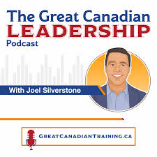The Great Canadian Leadership Podcast