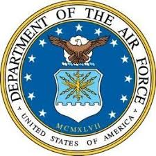 BY ORDER OF THE SECRETARY OF THE AIR <b>FORCE</b> AIR <b>FORCE</b> ...