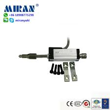China Top Selling <b>Ktr</b> Linear Position <b>Sensor</b> - China Linear ...