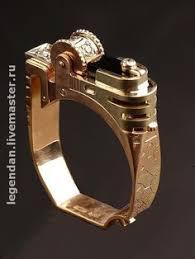 """Золотое мужское кольцо """"Зажигалка"""" (с изображениями ..."""