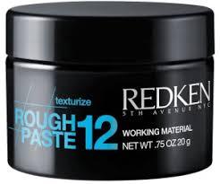 Buy <b>Redken Rough Paste 12</b> from £4.50 (Today) – Best Deals on ...