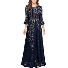 <b>Vintage Maxi</b> Dresses: Amazon.com