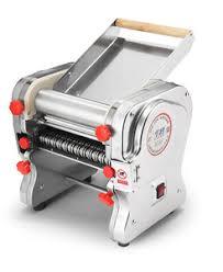 <b>Automatic Noodle Machine</b>