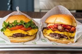 Resultado de imagen de hamburguesas americanas