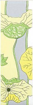 Плитка Kerama Marazzi Городские цветы белый 20х50 7071T ...