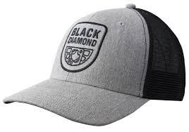 "<b>Кепка Black Diamond</b> BD Trucker Hat — в Категории ""Бейсболки и ..."