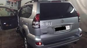 Toyota Land Cruiser Prado 2006 купить в Ташле, цена 1169000 ...