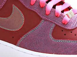 nike air force 1 low cherrywood red pink foil green glow arriving at retailers cherry air force 1