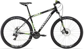 Cannondale Trail <b>29er 7</b> - Montgomery Cyclery