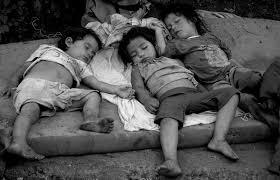 Niños en situación de negligencia o abandono