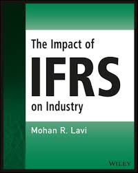 The Impact of IFRS on Industry eBook by <b>Mohan R</b>. <b>Lavi</b> ...
