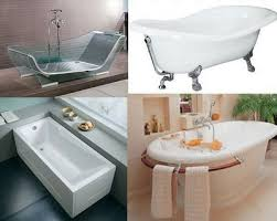 Выбираем <b>ванну</b>: от <b>материала</b> до радио