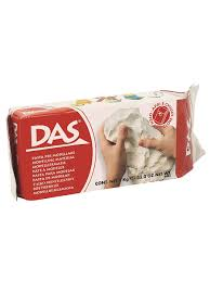 <b>Das</b> паста для моделирования,1000 гр, белая <b>Das</b> 2767037 в ...