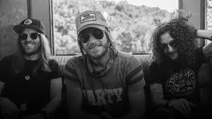 Stream The <b>Cadillac Three's</b> New Album, '<b>Legacy</b>' : NPR