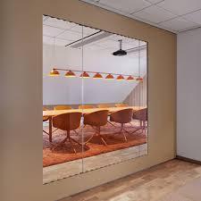 2 cardboard office