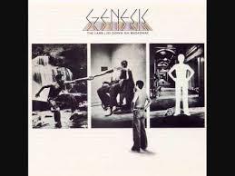 <b>Genesis - The Lamb</b> Lies Down on Broadway - YouTube