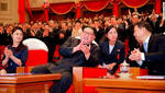 Why Kim Jong Un came in from the cold: 3 theories