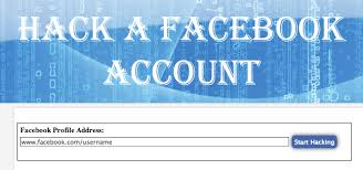 Hack Facebook account easily using best method