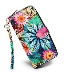 LOVESHE Women's <b>New</b> Design <b>Bohemian Style</b> Purse Clutch Bag ...