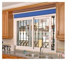 sink windows window love: how to choose the best kitchen window treatments