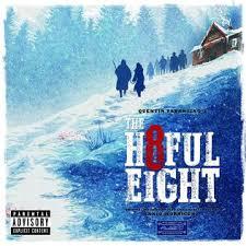 Злобный Восемь (<b>саундтрек) - The Hateful</b> Eight (soundtrack ...