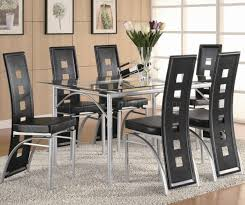 Dining Room Table 6 Chairs Best Of Glass Topped Dining Room Tables Option Dining Table 4