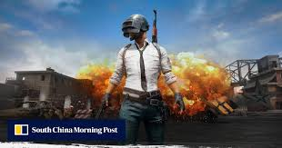 Tencent launches <b>new game</b> to cash in on <b>PUBG</b> popularity that ...