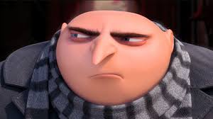 <b>Despicable</b> Me things you notice as an an <b>adult</b>