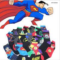 Superhero & <b>Cartoon Socks</b> - MYORED Official Store - AliExpress