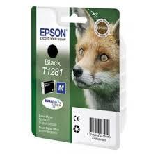 <b>Картридж Epson T1281 C13T12814010</b>/<b>C13T12814012</b> ...