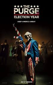regional media movie review the purge election year movie reviews click the photo for the review