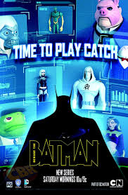 Beware the Batman – Todas as Temporadas – Dublado / Legendado