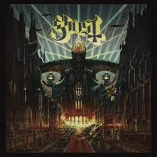 <b>Ghost</b> - <b>Meliora</b> (Vinyl) – Sonic Boom Records