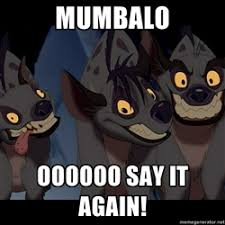 Three Hyenas from Lion King | Meme Generator via Relatably.com