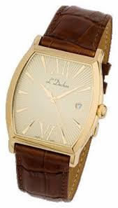 Наручные <b>часы L</b>'<b>Duchen</b> D331.22.14 — купить по выгодной цене ...
