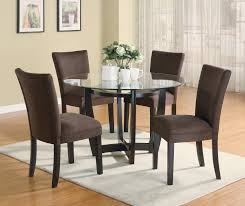 Five Piece Dining Room Sets Bloomfield 5 Piece Dining Set Genesis Furniture
