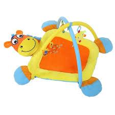 <b>Развивающий коврик Biba Toys</b> Пони (BP666) — купить по ...