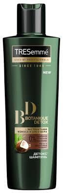 <b>TRESemme шампунь</b> детокс <b>Botanique</b> Detox с экстрактом кокоса ...