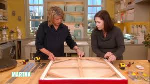 How to Hang a <b>Painting</b> | Anduin Havens | Martha Stewart - YouTube