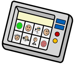 Image result for AAC clipart