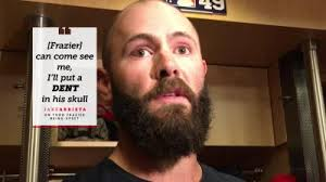 Jake Arrieta could face discipline from MLB for threat against <b>Todd</b> ...
