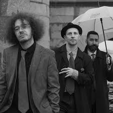 <b>Billy's Band</b>, 25 october 2019 | Union of Composers jazz club