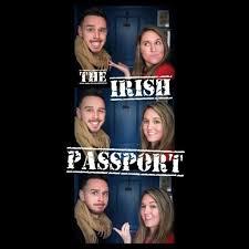 The Irish Passport Podcast