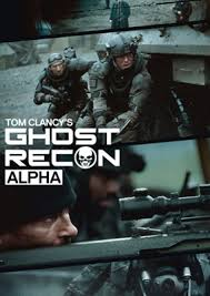 Ghost Recon: Alpha Online Dublado