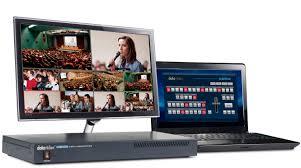 SE-1200MU - Datavideo Technologies Co.