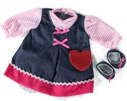 <b>Одежда для</b> кукол <b>Loko Одежда</b> — купить в интернет-магазине ...