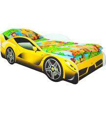 <b>Кровать</b>-<b>машина Бельмарко Феррари</b>, артикул: 526 - купить в ...