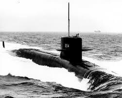 USS George C. Marshall