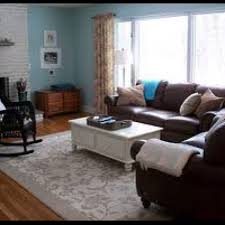 brown leather sofas shabby chic and dark brown leather on pinterest chic living room leather