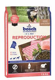 <b>Bosch Reproduction</b> сухой корм для собак